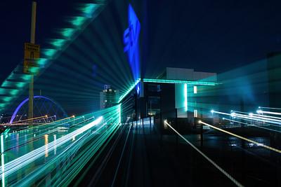 Lights, Action, STV