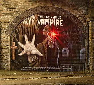 The Gorbals Vampire
