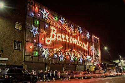 Barrowland