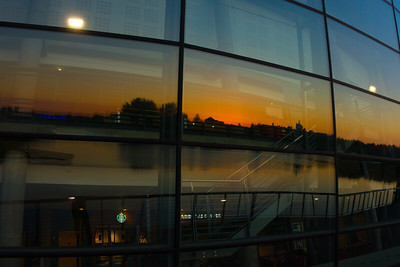 Sunset Science