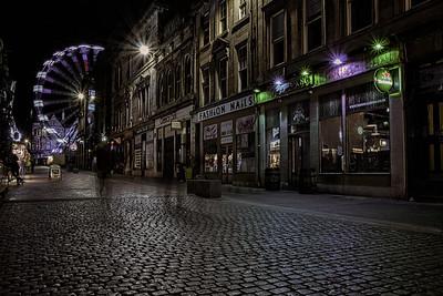 Gilmour Street