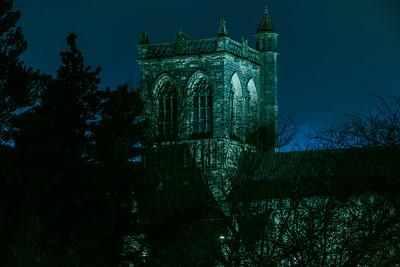 Paisley's Abbey