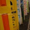 Right 2 Dream Doors On the Street