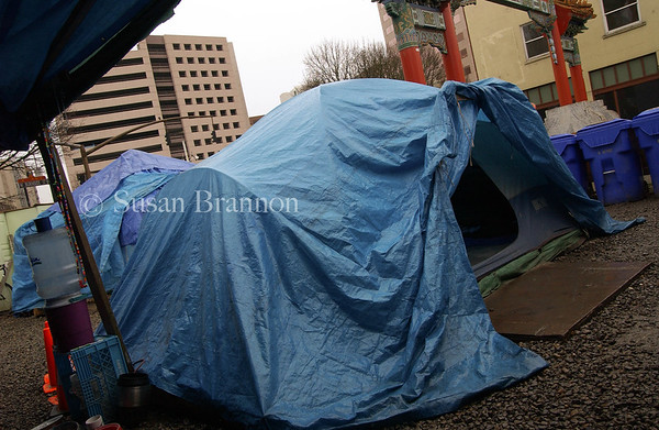 Right 2 Dream Tent