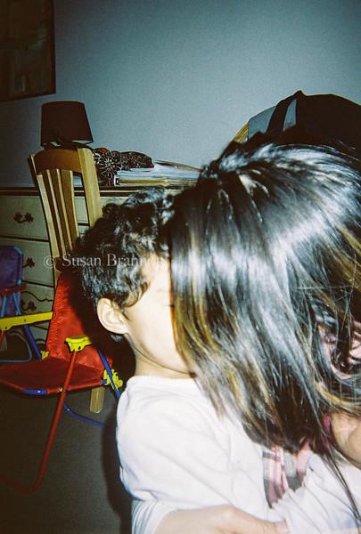 Rachael B. Photo #13
