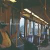 People in movement Public transportation