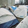Right 2 Dream Too Tent City