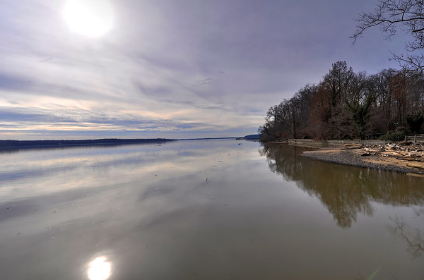 The Potomac at Rest