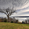 The Potomac from George Washington's Home