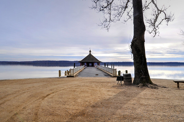 The Wharf at Mount Vernon