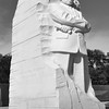 MLK Memorial on the National Mall