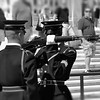 Honor Guard at the Tomb of the Unknown Soldier