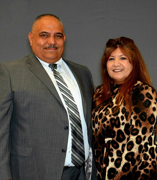 Albert & Yolie Martinez - Orlando, FL (1)