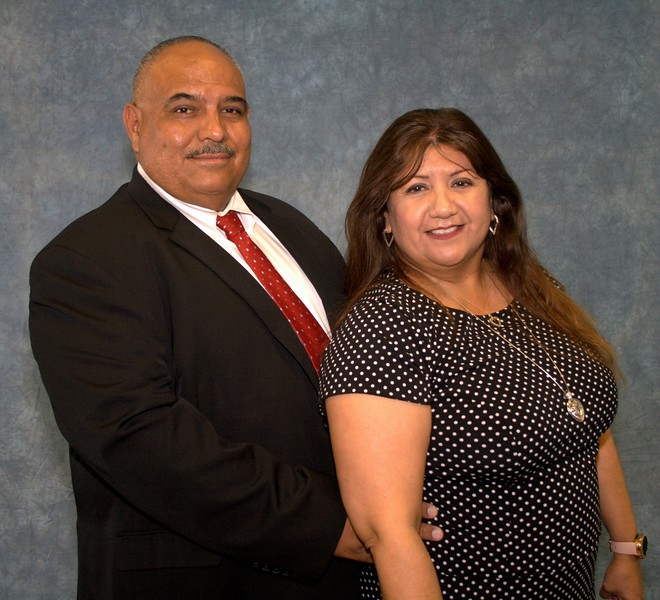 Albert & Yolie Martinez - Clearwater, Fl
