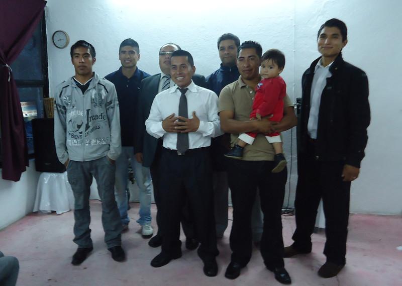 Moises & Yaky Benitez-Mexico City, Mex (7)
