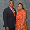 Evangelist Angel & Ruth Medina - El Paso, Tx