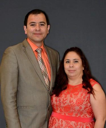 Westside El Paso, Tx - Luis & Cynthia Gutierrez