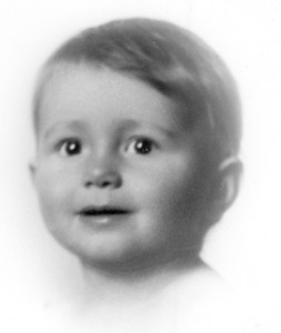 John VanCleve Lacey
