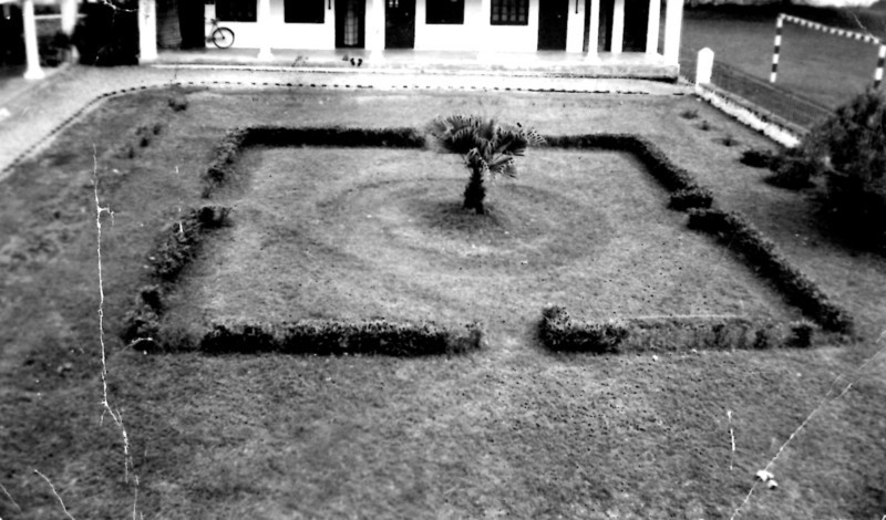 Col Brown's School, Dhera Dun.  India House.