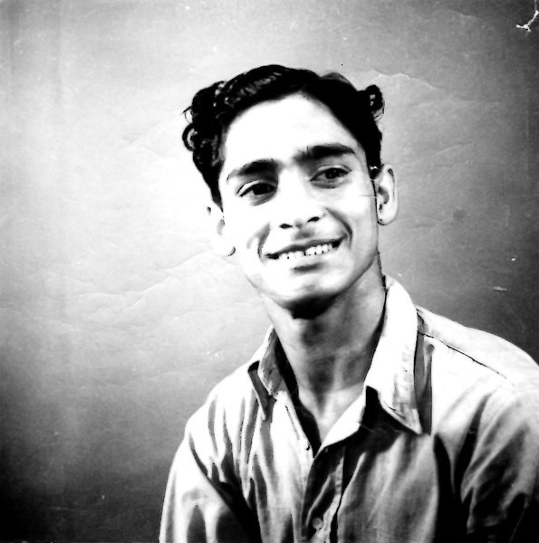 Zaffar Iqbal Meyer