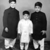 Amer, Ahsan and Asjad