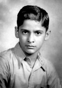 Zaffar Iqbal Meyer