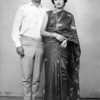Saeed Kamal and Saeeda Seema