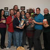 Home Group Christmas Party at Jason & Christina's :