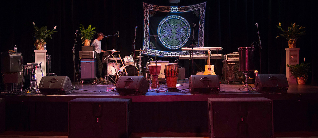 The Elders Acoustic & Electric w/ A Thousand Years At Sea & The String Sisters A benefit for KVMR Community Radio