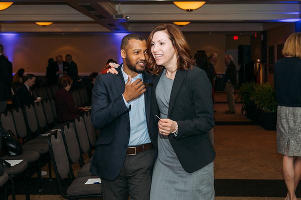 Emory Leadership Summit   3.2.2018   Cox Ballroom