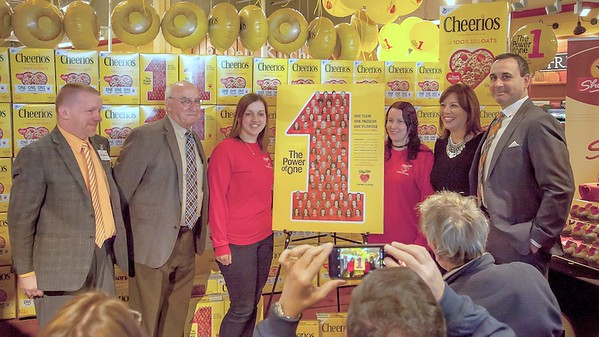 ShopRite Partners in Caring 2018