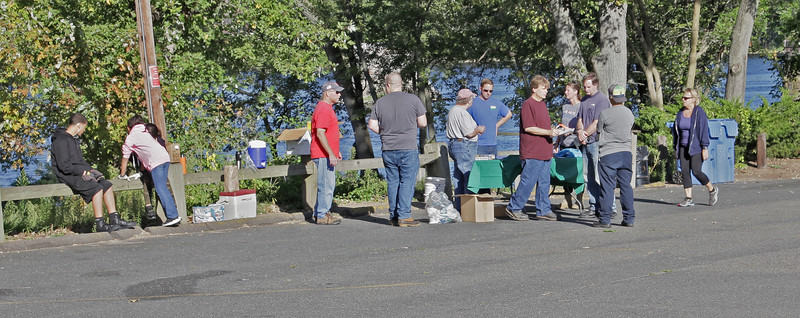 Source to Sea Cleanup 9-23-17