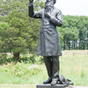 Gettysburg - Father Corby