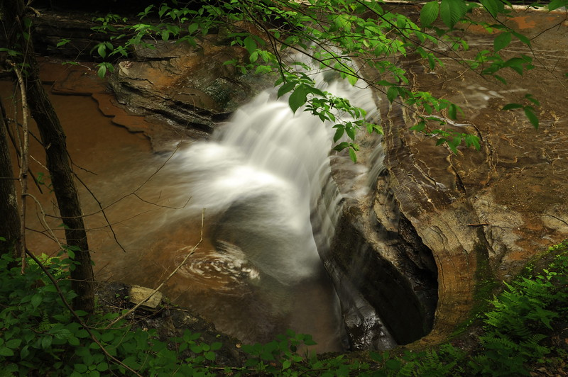 Buttermilk Falls 11 DSC_3507