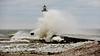 Lake Ontario's fury #4, Sodus Point NY.