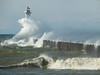 Lake Ontario's fury #1, Sodus Point NY.