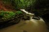 Tannery 42 rain on lens DSC_6309
