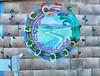 Fort Collins Colorado - Art in Public Places - Northside Aztlan Pump House