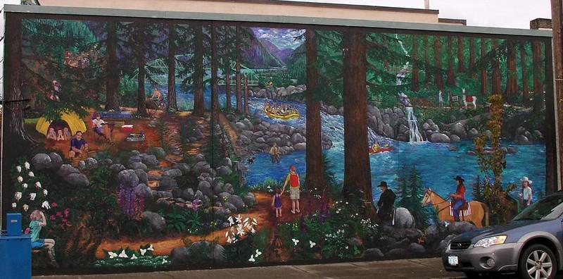 Molalla Oregon