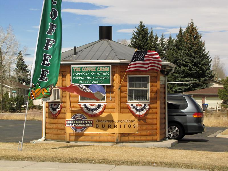 Cheyenne - Wyoming - March 2011