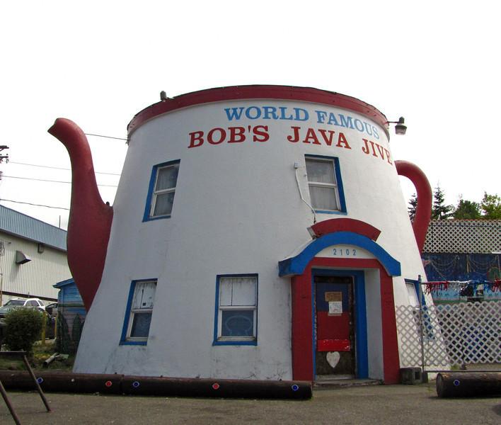 Tacoma - Washington - May 2012