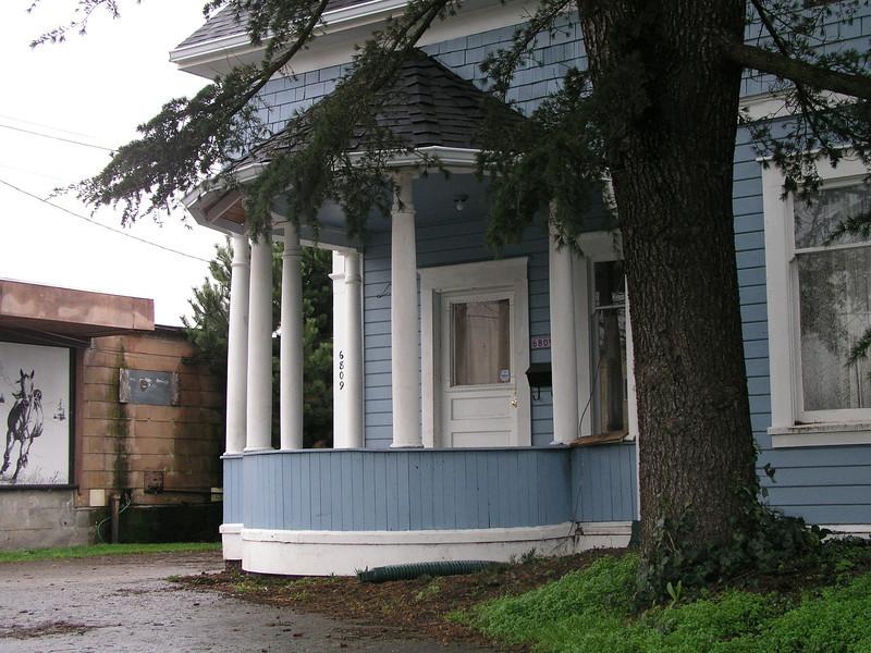 St. John's Oregon