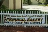 Gramma's Bakery Banner