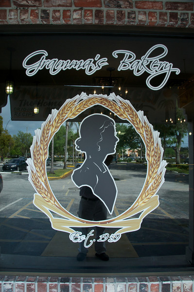 Gramma's is located at 14466 S. Military Trail, Delray Beach, FL.