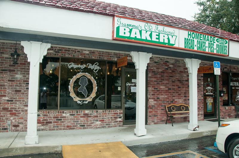 Gramma's Bakery