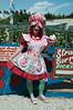 Strawberry Girl with Strawberry Shortcake