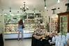 Inside Gramma's Bakery