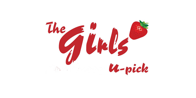 The Girls U-pick Logo