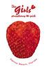 T-shirt Template+Berry--8x12