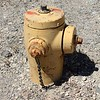 Antique Fire Hydrant